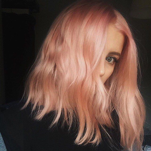 15 Gorgeous Pastel Hair Color Ideas to Inspire Your Next Hair Dye Job