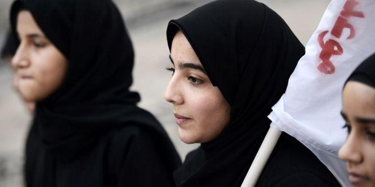 """Σαουδάραβες επιστήμονες ανακάλυψαν ότι: """"οι γυναίκες είναι θηλαστικά, άρα έχουν ίσα δικαιώματα με τα ζώα""""!"""