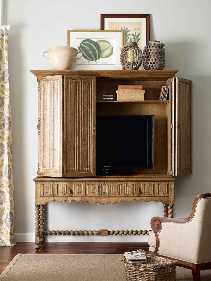 Find This Natural Oak TV Cabinet At Bullucku0027s Warehouse SALE!