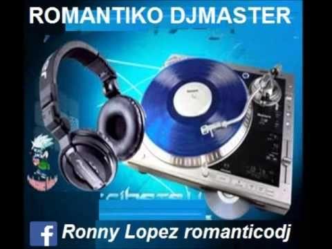 Baby Rasta y Gringo Amor Prohibido DJ ROMANTICO mastermix