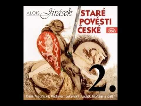 Staré pověsti České (2.)