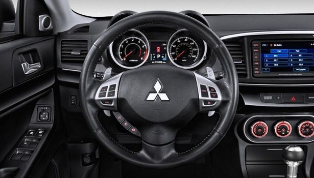 2016 Mitsubishi Eclipse - interior.Complete interior space of 2016 Mitsubishi Eclipse is a healthy environment with the necessary accessories for the modern driver. http://www.2016-2017carsrelease.com/2016-mitsubishi-eclipse-review/