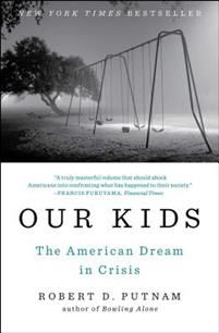 Our Kids av Robert D. Putnam