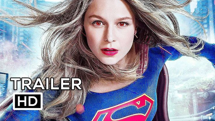 awesome SUPERGIRL SEASON 3 Trailer #2 EXTENDED (2017) DC Superhero TV Show HD