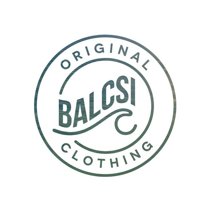 Original Balcsi Clothing logo
