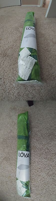 Canopies and Netting 48090: Ikea Lova Huge Green Leaf Bed Canopy Kids, Office Cubicle -> BUY IT NOW ONLY: $45 on eBay!