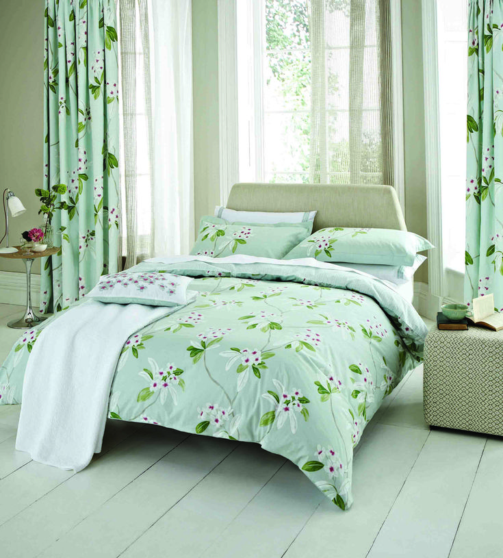 Mint Green Bedroom Decor: 124 Best Images About Mint Green Decor♥ On Pinterest