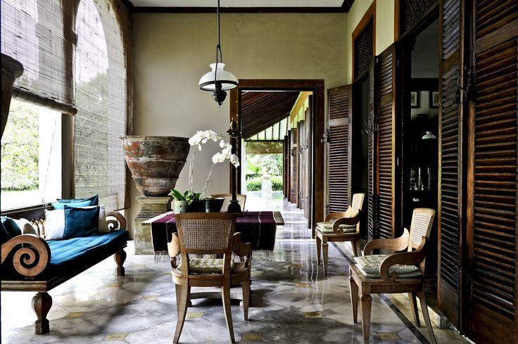 JAYA – Contemporary Design with Pedigree |