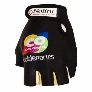 Nalini Colombia Pro Team Gloves - Store For Cycling
