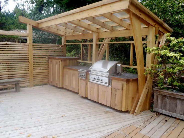 outdoor kitchen plans best 25 outdoor kitchen plans ideas only on pinterest. beautiful ideas. Home Design Ideas