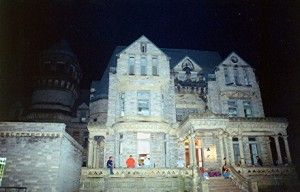 The Top 10 Most Haunted Places in Ohio