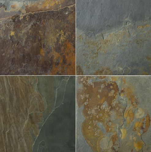 Porcelain Slate Tiles for Bathrooms | Slate Tiles vs. Ceramic Tiles | Bathroom Tile Direct Blog