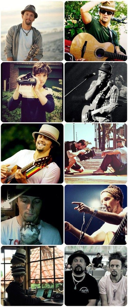 jason mraz - See him in concert in Hawaii!!