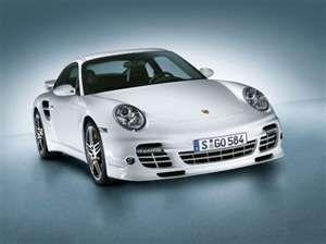 2013 Porsche 911 Turbo   Luxury Car