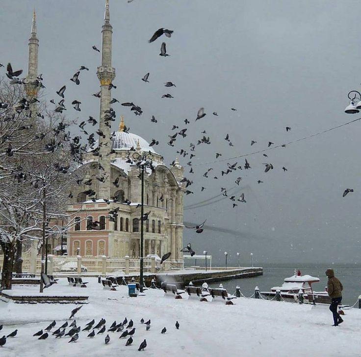 İstanbul-Türkiye
