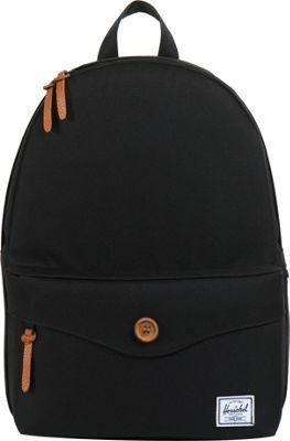 Herschel Supply Co. Sydney Laptop Backpack Black - via eBags.com!