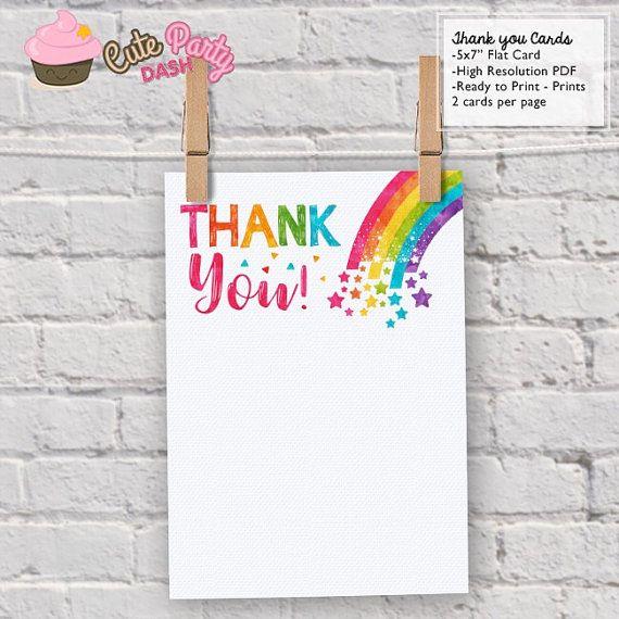 Invitaciones fiesta de cumpleaños del arco iris coloridos arco