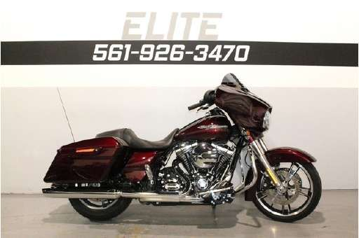 Check out this 2014 Harley Davidson Street Glide Special FLHXS listing in Boynton Beach, FL 33426 on Cycletrader.com. It is a Cruiser Motorcycle and is for sale at $19995.