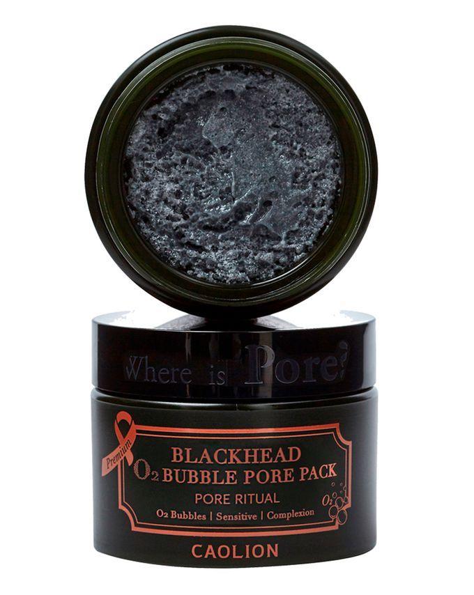Caolion | Blackhead O2 Bubble Pore Pack | Cult Beauty