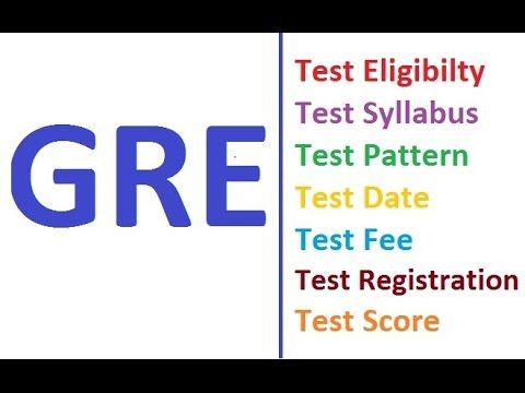 GRE Test Eligibility|Syllabus|Test Pattern|Test Dates|Registration|Best Score   #GRETest #GRETestElibility #GRETestPattern #GREregistration #GREbestscore #GREtestdates #GRE #TexasReview #GRETestFee #TexasReview    #TexasReview #GRECoaching #GRE #GRETraining #GRE #TexasReview #GRECoachinginHyderabad #GRECoachingClasses #GREClasses