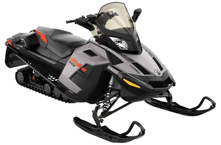 Ski Doo Gsx Se Rotax 600 H O E Tec St Boni Motor