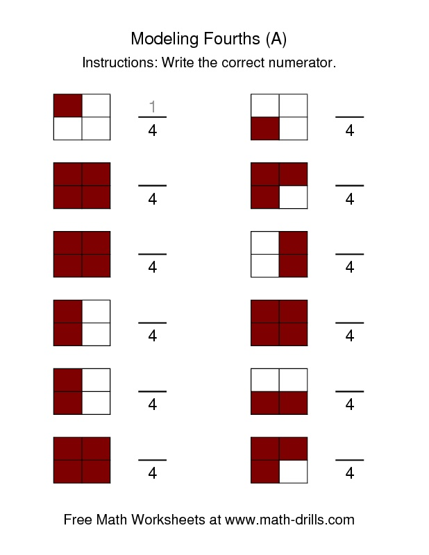 8 best Fractions images on Pinterest | Math fractions, Teaching ...