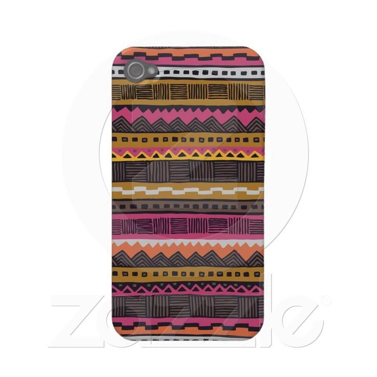 Aztec #case mate #iphone 4 case $35.75