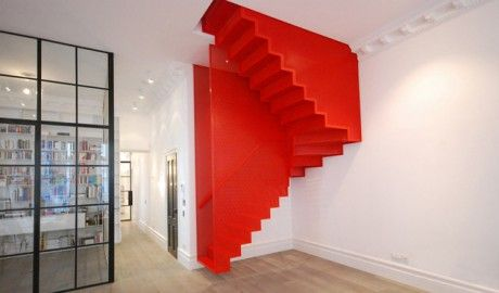 Best Hanging Stairs Staircase Design Stairs Design Modern Staircase 400 x 300