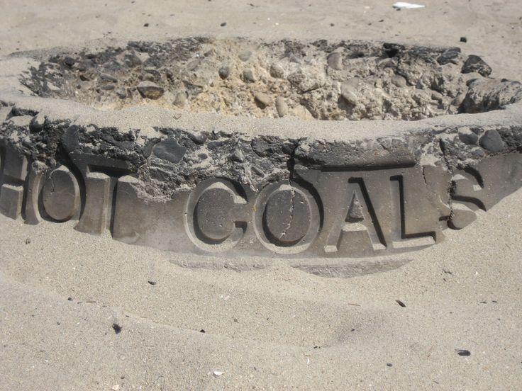 Best 25+ Beach fire pits ideas on Pinterest | Backyard ...