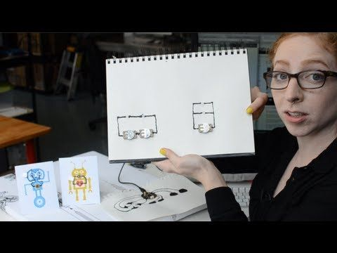Bare Conductive Paint Pen - 10mL ID: 1306 - $9.95 : Adafruit Industries, Unique & fun DIY electronics and kits