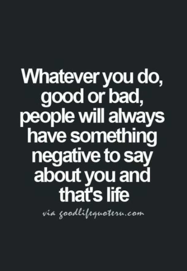 Bad People Quotes : people, quotes, Quotes, About, Dealing, Negativity, Negative, People, Moving, Friends,, Quotes,