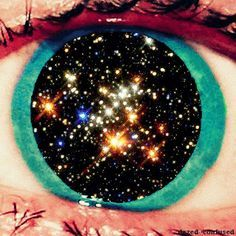 Darling, you've got Stars in your eyes...*