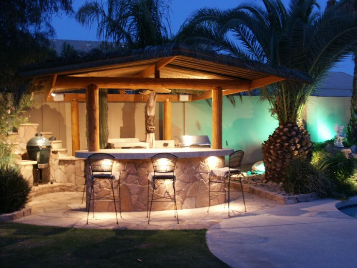 25 best backyard ideas images on pinterest | backyard ideas ... - Outdoor Covered Patio Lighting Ideas