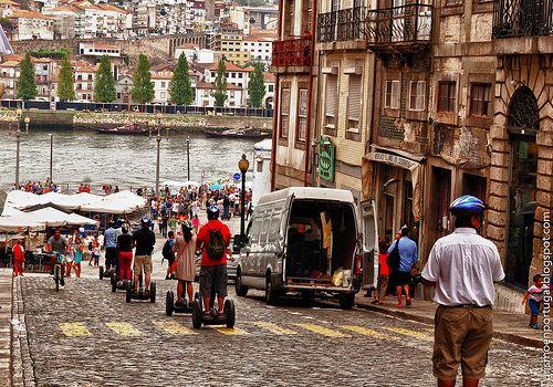 Calles de Oporto- Streets of Porto.: Porto, Call De, De Gaia, 2Portug Nord, Fotografia Turismo, 2 Portugal Nord, Da Alfandega Porto, Photo, In Portugal