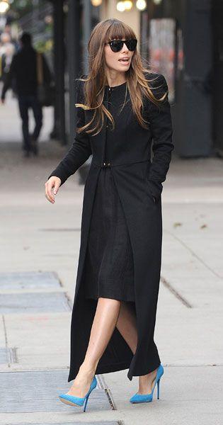 Jessica Biel's Five Golden Fashion Rules Revealed: Style Spotlight | Grazia Fashion