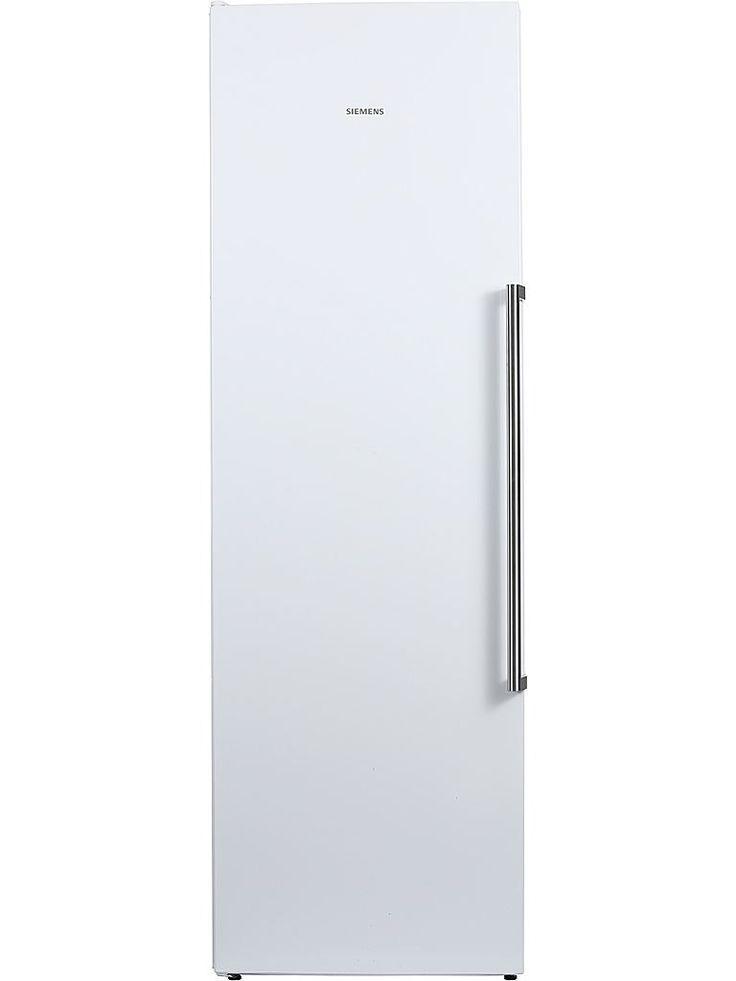 Siemens KS36VMW31 kylskåp. En av våra utvalda produkter med fem års garanti. Kylskåp från Siemens i energiklass A++ med elektronisk temperaturstyrning med touchControl.