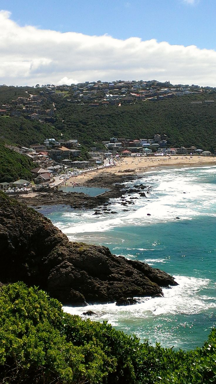 Herold's Bay, South Africa