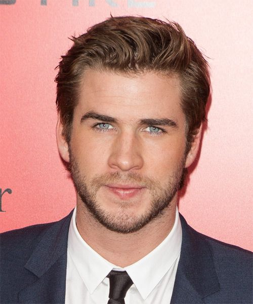Liam Hemsworth Hairstyles for 2017 | Celebrity Hairstyles by ...