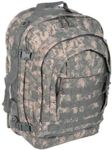 Sandpiper of California Camouflage Bugout Bag NWOT