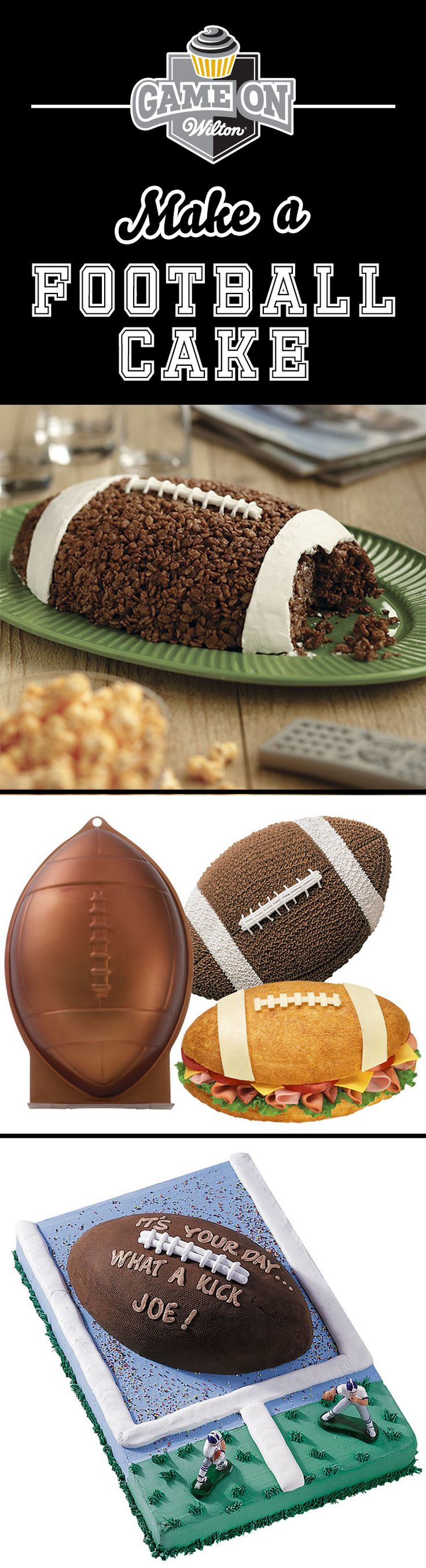 233 best Game Day images on Pinterest Desserts Tailgate parties
