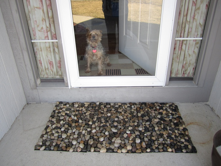17 Best Images About Stone Mats On Pinterest Welcome