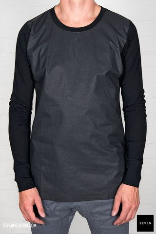 Alexandre Plokhov LONG SLEEVES T- SHIRT 232 € | Seven Shop