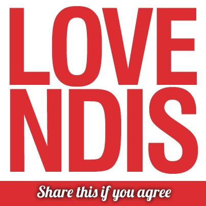 Love the NDIS this Valentine's Day (#2)