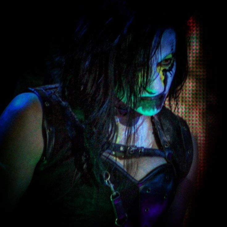 "898 Likes, 20 Comments - Rosemary (fka Courtney Rush) (@wearerosemary) on Instagram: ""The Age of Shadow is at hand.. #Decay #DemonAssassin #RedVsBlue #ImpactOnPOP #ImpactOnFN…"""