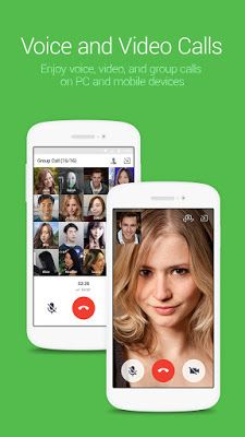 Download LINE APK and BAR for Blackberry 10 devices With A Direct Link.