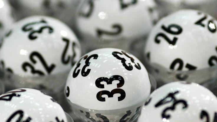 Lotto Jackpot Knacken