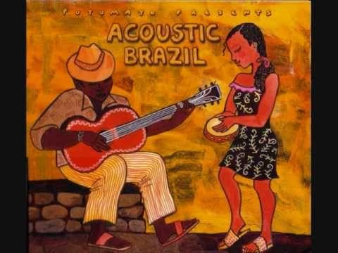 3. Samba Triste - Ana de Hollanda