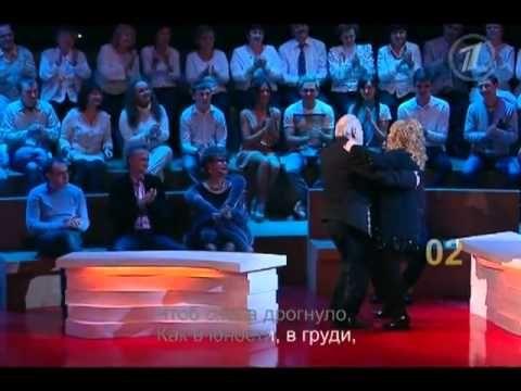 Бедрос Киркоров - Я поднимаю свой бокал [ДоРе]