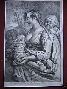 Karmienie piersią-Kącik historyczny ;)))))