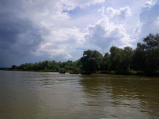 Mr. Out of Office: (Almost) Three Days in the Danube Delta in Sfântu ...
